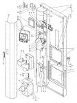 Дверь внутренняя сторона Kikko ES6