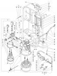 Гидравлическая система Colibri C5